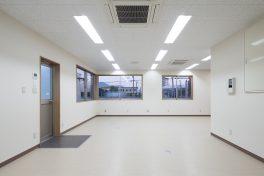 大和紙料株式会社 北九州事業所