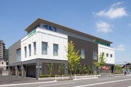 シティーホール苅田