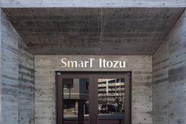 SmarT Itozu
