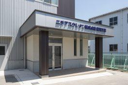ニチアスウレタン㈱ 福岡工場