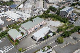 九州ハセック第三工場A棟